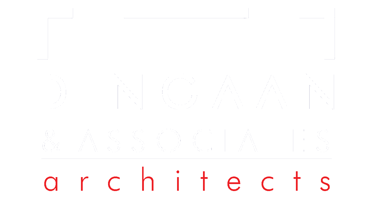 Dingaan & Associates Architects